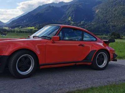 gebraucht Porsche 930 Turbo