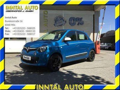 gebraucht Renault Twingo SCe 70 Zen Stop *8-FACH BEREIFT*