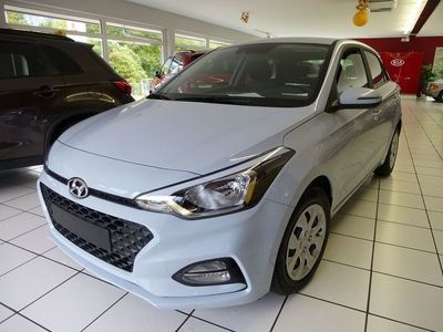 gebraucht Hyundai i20 10 T-GDI Automatik