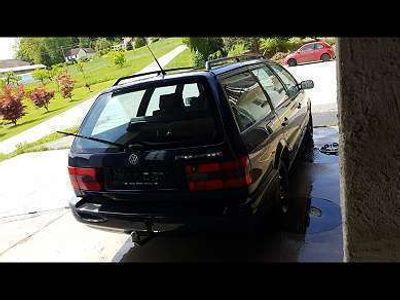 gebraucht VW Passat 35p 1,8l Kombi / Family Van