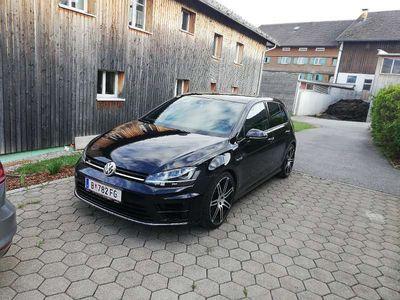 gebraucht VW Golf R Limousine