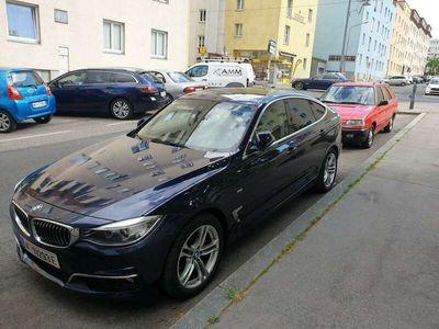 gebraucht BMW 330 Gran Turismo 3er-Reihe XDGranTurismo Diesel (F34)