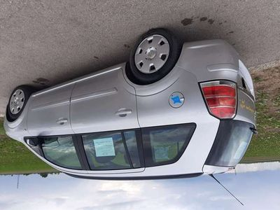 gebraucht Opel Zafira Edition 1,9 CDTI