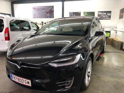gebraucht Tesla Model X 100D in Top Austattung wie NEU ! Gratis Laden!