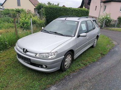 gebraucht Peugeot 306 Kombi Kombi / Family Van