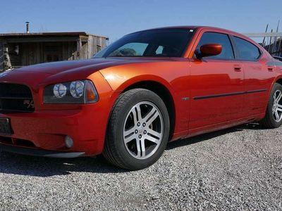 gebraucht Dodge Charger Daytona R/T Limousine