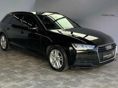 gebraucht Audi A4 Avant 2,0 TDI S-tronic Kombi / Family Van