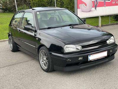 gebraucht VW Golf GTI VR6 2.8 Pickerl Neu Schiebedach