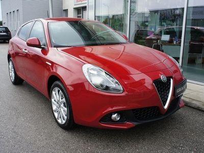 gebraucht Alfa Romeo Giulietta Super 1,6 JTDM-2