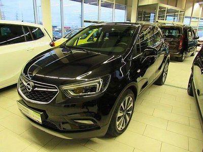 gebraucht Opel Mokka X 1,4 Turbo Innovation Start/Stop System ... SUV / Geländewagen,
