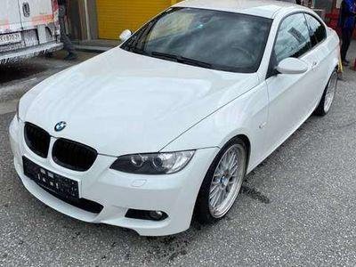gebraucht BMW 330 Kelleners Sport Paket, M-Paket, BI-Xenon,