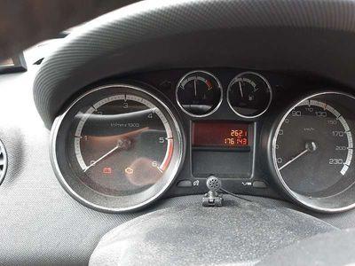 gebraucht Peugeot 308 Kombi / Family Van