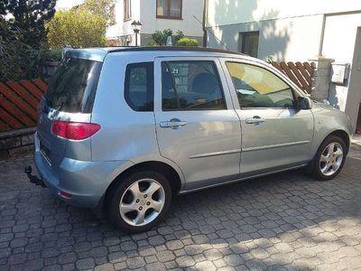 gebraucht Mazda 2 Sport Klein-/ Kompaktwagen