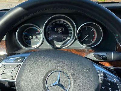 gebraucht Mercedes 250 E-Klasse cdi4matic 204ps Limousine