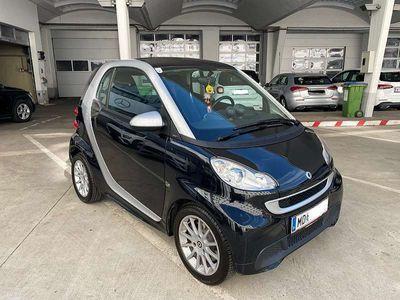 gebraucht Smart ForTwo Coupé cdi passion mit Servolenkung Sportwagen /