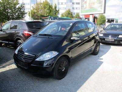 gebraucht Mercedes A150 A-KlasseClassic Klein-/ Kompaktwagen