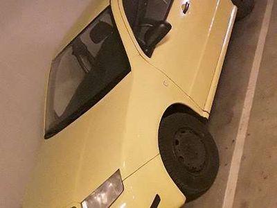 gebraucht Skoda Fabia 1.4 Klein-/ Kompaktwagen
