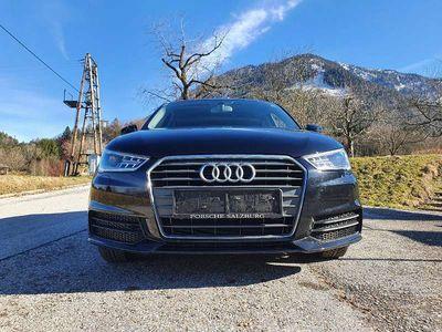 gebraucht Audi A1 Sportback 1,0 Ultra !! Top Zustand !! Klein-/ Kompaktwagen