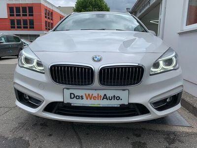 gebraucht BMW 220 Gran Tourer d xDrive Aut.