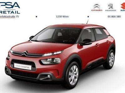gebraucht Citroën C4 Cactus BlueHDi 100 S&S Manuell Shine