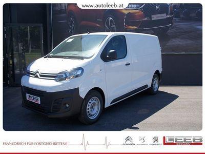 gebraucht Citroën Jumpy KW Komfort+ M BlueHDi 95 mit Einparkhilfe € 14.290