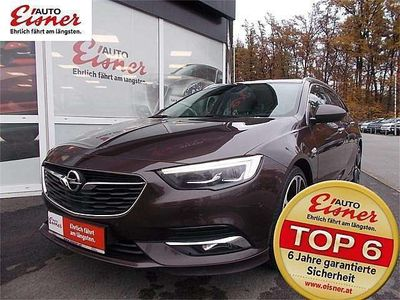 gebraucht Opel Insignia Country Tourer ST 2,0 Turbo Dire Injection Innovati... Kombi / Family Van