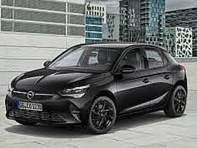 gebraucht Opel Corsa 1,2 Edition, Edition, 75 PS, 5 Türen, Schaltgetriebe
