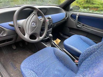 gebraucht Lancia Ypsilon 1,2 LS