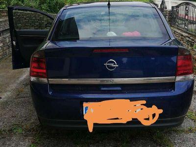 gebraucht Opel Vectra