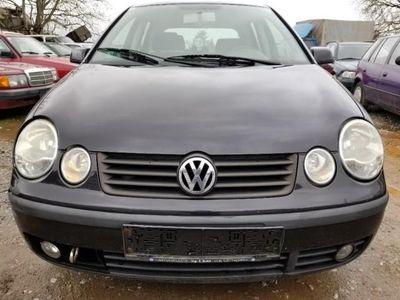 gebraucht VW Polo 1.2 Classic