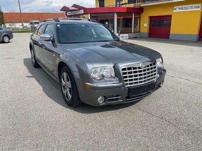 gebraucht Chrysler 300C 3,0 V6 CRD Aut. Kombi / Family Van