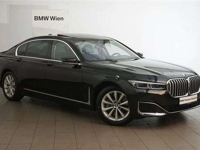 gebraucht BMW 745 Le PHEV xDrive