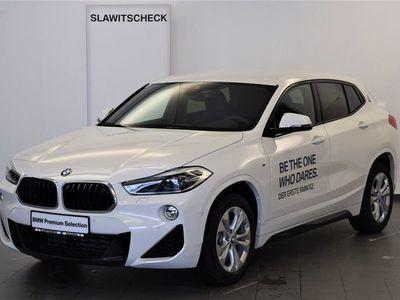 gebraucht BMW X2 xDrive20d M Sport SUV