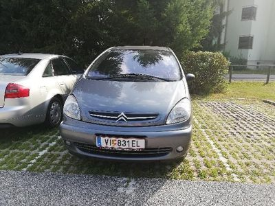 gebraucht Citroën Xsara Picasso 2,0 Family HDi