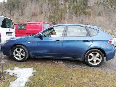 gebraucht Subaru Impreza Hatchback Classic 2,0 Klein-/ Kompaktwagen