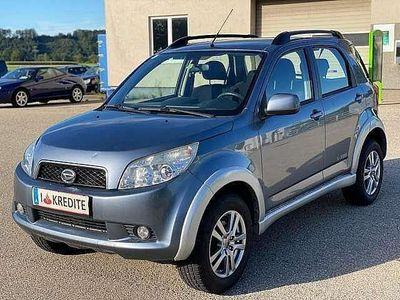 gebraucht Daihatsu Terios 1,5 Top S- 1.Besitz - Allrad - Pickerl neu SUV / Geländewagen