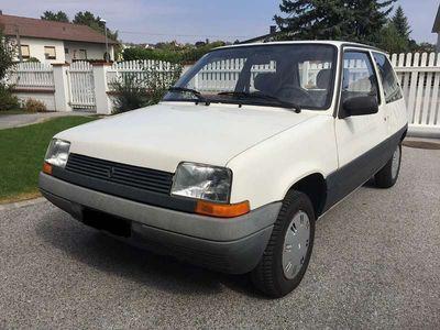 brugt Renault R5 5 GTL - Super- ERSTBESITZ !!! Klein-/ Kompaktwagen,