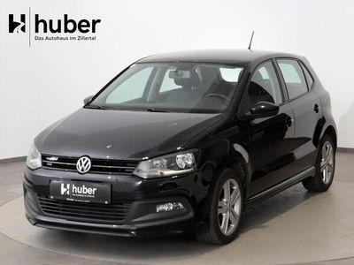gebraucht VW Polo 4Sports