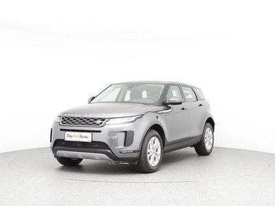 gebraucht Land Rover Range Rover evoque P200 Aut.