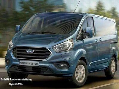 gebraucht Ford Custom TransitTrend EK 300L1 2,0 EBlue 130PS A6 F