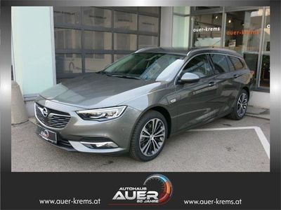 gebraucht Opel Insignia Country Tourer ST 1,6 Turbo Dire Injection Innovation