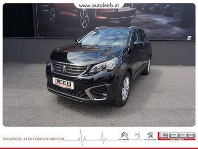 gebraucht Peugeot 5008 1,2 PureTech 130 S&S Active/7-Sitze Active