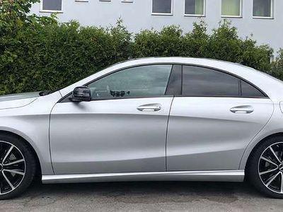 gebraucht Mercedes CLA250 Limousine