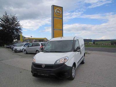 gebraucht Fiat Doblò Basis 1,3 MultiJet Start