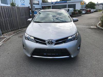 used Toyota Auris 2,0 D-4D Active