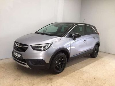 gebraucht Opel Crossland X 1,2 Turbo ECOTEC Direct Injj. Innovation St./St
