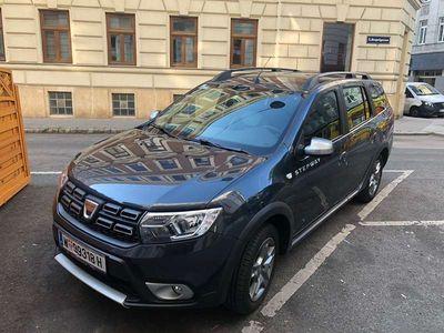 gebraucht Dacia Logan SD/7SDL1/7SDL1A Kombi / Family Van