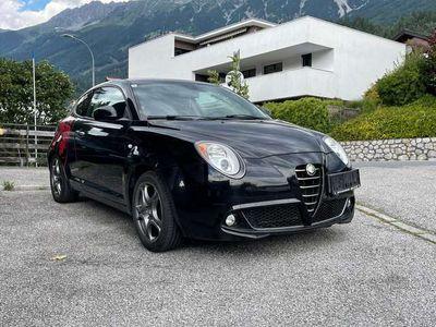 gebraucht Alfa Romeo MiTo Alfa 1,4 MultiAir Distinctive S