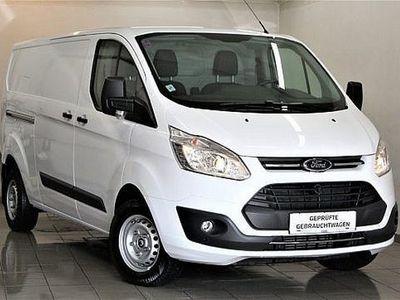 gebraucht Ford Custom TransitKasten 2,0 TDCi L2H1 290 Trend
