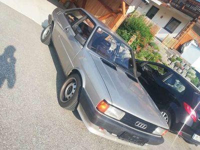 gebraucht Audi 80 GLE